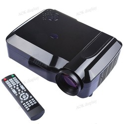 Full HD 3D LED 1080P projector 3600lumens Home Theater video Projector proyector beamer enjoy big screen movie