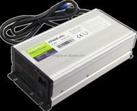 Short circuit and revise polarity protect lifepo4 li-lion lithium battery 29.2V charger price