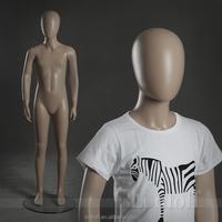 fiberglass lifelike child young models