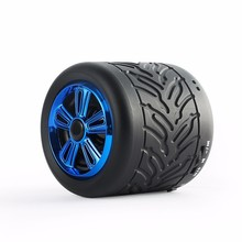 2015 New Type Of Computer Accessories Portable Audios With Loud Sound Tire Pattern