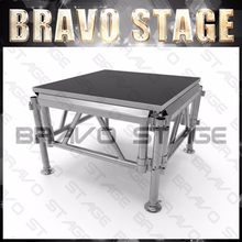 Aluminum Portable Stage Used Portable Stage for Sale