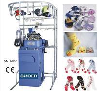 Cheap price Flat socks machine with full computerized
