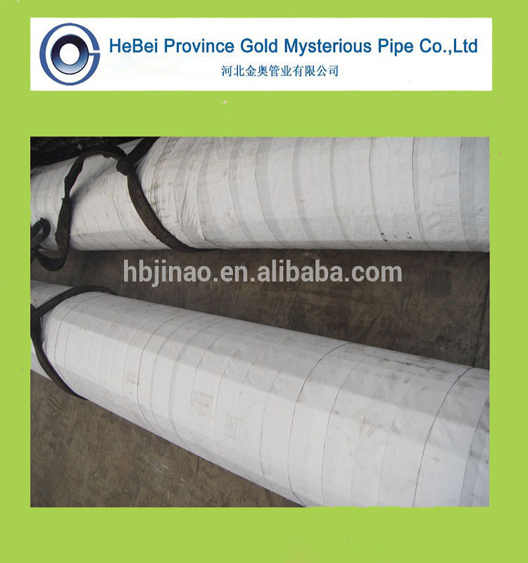 bright ASTM A519 Grade 4130 Annealing Mechanical Tube and Pipe
