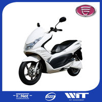 OEM exported eec electric motorcycle 3000w