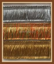 Loop Fringe , Tieback ,Braid Fringe Decorative Fringe Trim