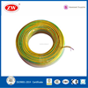 Electrical Solid/Flexible Copper Power Electric Wire Cable with PVC/Rubber/ XLPE Insulation