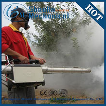 Highly effective aluminum sprayer with new model
