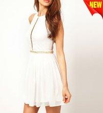 Skater Skirt in Texture D-1033