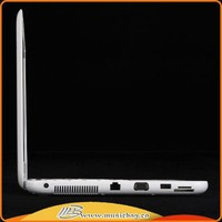 E13302 Windows 7 ready 13.3 inch super netbook with DVD RW max support with 4GB DDR3 1000GB HDD, wifi camera vga, Paypal support