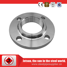 galvanized connections, Threaded Pipe fitting dimension universal Flange