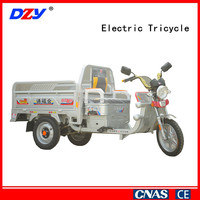 OEM Professional Design Used Electric Tricycle For Sale