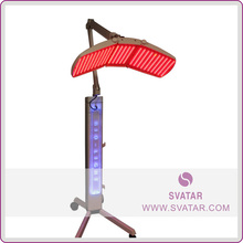 PDT LED collagen red light therapy