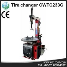 Original and portable CWTC233GB tyre retreading machine