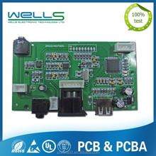 pcba control board pcba assembly manufacturer