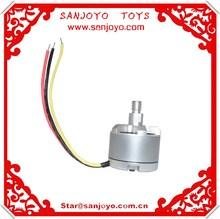 Cheerson pièces de rechange Anti - horaire moteur Brushless jouets pièces moteur pour les avions jouet télécommande jouets CX-20