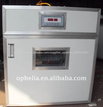 Modelo automático ops-88 mini-incubadora de huevos pequeños