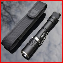 Bronte RA20-T Exquisite and durable 245 lumens led torch light manufacturers