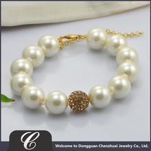 Bracelets For Best Girlfriends, Teen Girl Bracelet, 2015 White Color Bracelet Jewelry