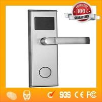 China Supply Smart Punch Card Digital Hotel Door Lock(HF-LM601)
