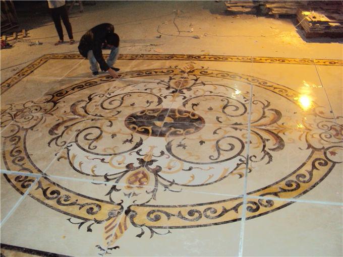 Dise os de mosaicos para pisos casa dise o - Disenos en marmol ...