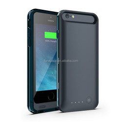 iFans 3100mAh External Power Bank Case Charger Pack Battery Case for iPhone 6 & iPhone 6 Plus