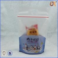 Good quality material custom plastic bags