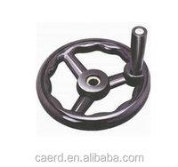 CAERD A wide range of uses cast iron, high quanlity cast iron handwheel, handwheel