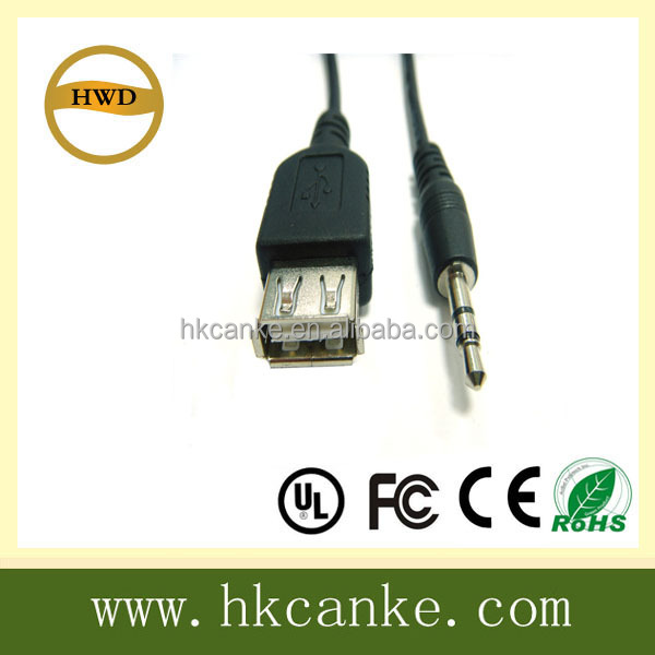High quality factory wholesale certifications cable vga rca