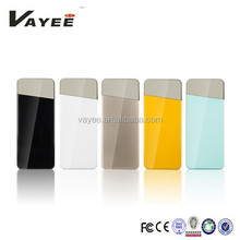 Ultra Thin Power Bank, ultra portable Back Up Battery Pack for Peak Performance in High Quality