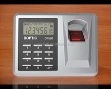 Factory hot sale fingerprint lock for government door