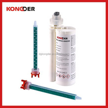 High quality Seamless joint 250ml solid surface adhesive