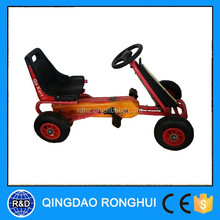 New model super quality buggy single seat go kart