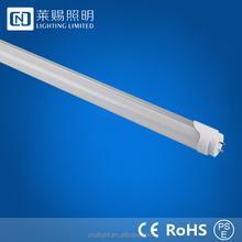 Japanese hot t8 tube 1.2m 18w high lumen high performance ce&rohs&pse