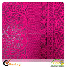 High quality african guipure lace fabric/lace fabric stores in china LY-10