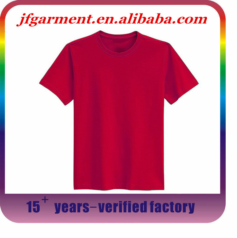 Wholesale Blank T Shirts For Sublimation Printing Custom