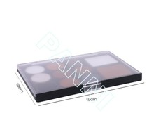 Modern most popular customized cosmetic set children makeup kits