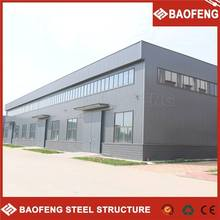 insulated low cost prefabricated living trolleys steel tilt warehouse