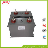 Energy Storage, Pulsed, DC-Link Filter Capacitor thermal energy storage Capacitor