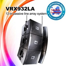 Brilliant Sound Quality!!!VRX932LA Line Array Sound System Speaker, Designed for pro performance
