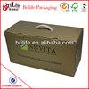 High Quality Fashion Wax-dip box Wholesale