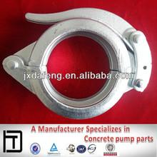 DN100 Concrete Pump Snap Clamp