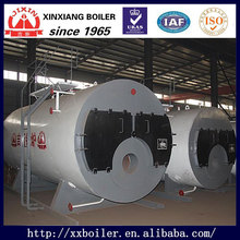 Quick steam generation0.5-20t/h juice heating steam boiler and juice boiler steam room machine