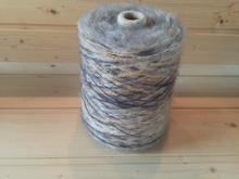 acrylic blended yarn for knitting dyed yarn / soft acrylic yarn for socks
