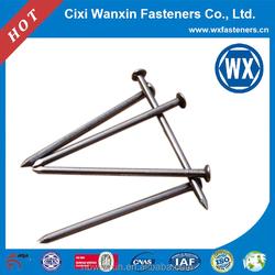 made in Zhejiang China high quality coil nails making machine