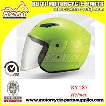 de alta calidad de casco de la motocicleta para las ventas