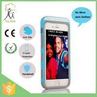 Fashion case for mobile phone shop decoration New arrive file cover decoration