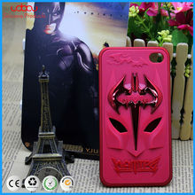 superman mobile cover case for child