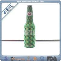 750ml Beer Aluminum Bottle,beer Bottle Swing Top