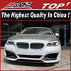 For BMW f18 LM body kit 2011-2014 5 series F18 F10 LM style for BMW 5 series F10 body kit