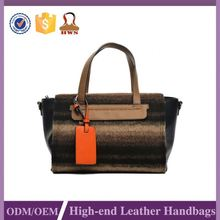 Brand New Quick Lead Direct Price 600D Polyester Canvas Tote Bag